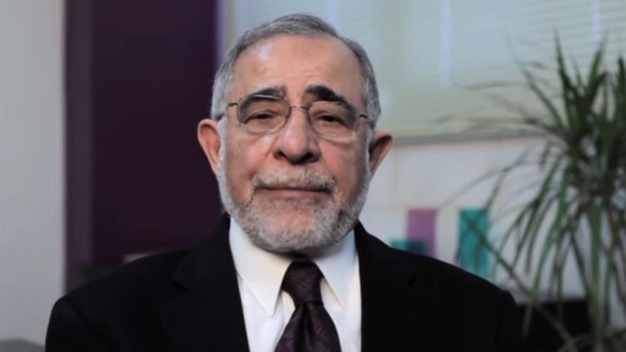 د.جمال البرزنجي