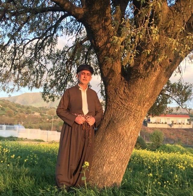 م.محمد جاف