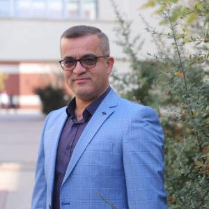 Photo of د.ئیسماعیل سەید ئیبراھیم